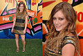 Teen Choice Awards: Hilary Duff