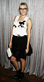 Chloe Sevigny at Couture Council Award for Artistry of Fashion: Love It or Hate It?