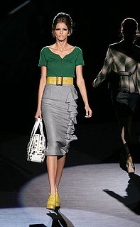 New York Fashion Week, Spring 2008: L.A.M.B.