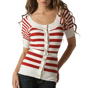 Fab Finds of the Week: Yikes, Stripes!