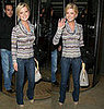 Celebrity Style: Tara Reid 