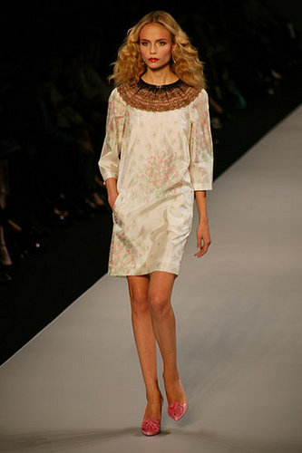Paris Fashion Week, Spring 2008: Viktor & Rolf