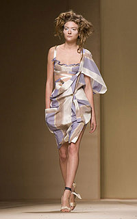 Paris Fashion Week Spring 2008, Vivienne Westwood: Love It or Hate It?