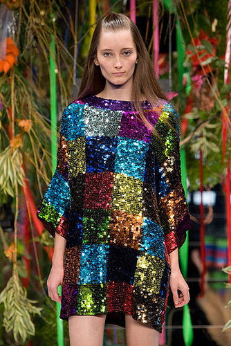 Paris Fashion Week Spring 2008, Kenzo: Love It or Hate It?