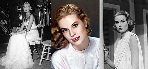 Fabcon: Grace Kelly