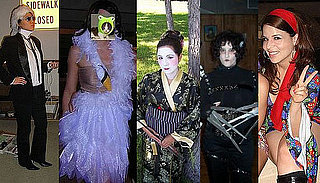 Halloween Looks of the Week