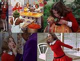 A Fabby Halloween: Veruca Salt