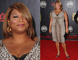 2007 American Music Awards: Queen Latifah