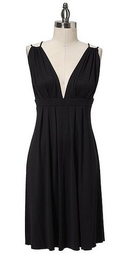 On Our Radar: myShape Little Black Dress Guide
