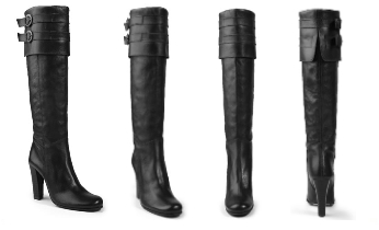 Fab Body Guide: Stylish Boots For All Calves