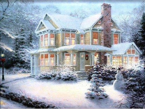Merry Christmas & Happy Holidays!!!!
