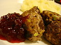 Reader's Recipe: Swedish Meatballs