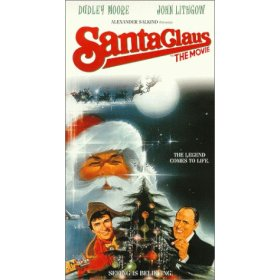 Does anybody remembers this xmas movie???