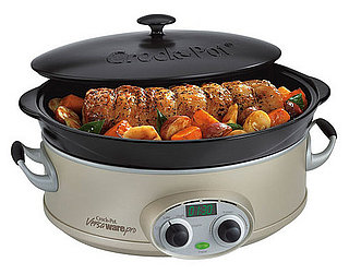 Crock-Pot Slow-Cooker Giveaway: And the Winners Are...