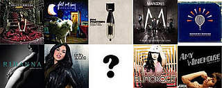 What's the Best Pop Album of 2007?