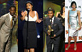 Jennifer Hudson Adds to Her Trophy Case