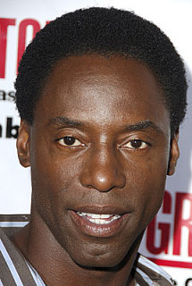 Sugar Bits - Isaiah Washington Gets the Boot!