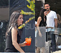 Courteney & David Celebrate 4th With Paul-Free Jennifer