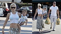 Gwen, Gavin and Kingston's Weekend Fun