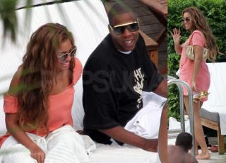 Beyonce & Jay Z Are a Breath of Fresh Air Today