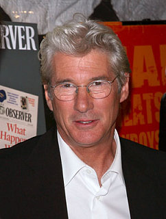 Sugar Bits - Richard Gere Doesn't Need a Butt Double