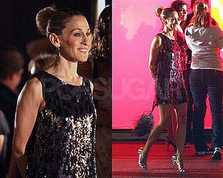 Carrie Bradshaw's Still Got It!