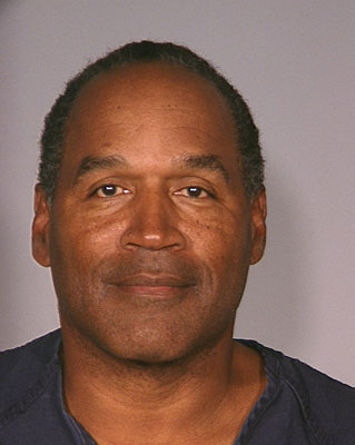 Sugar Bits - O.J. Simpson Is Arrested And Thrown In Jail
