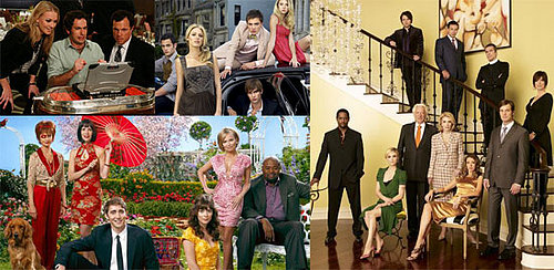 PopSugar's Fall Favorite TV Picks