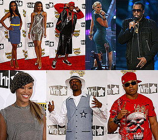 Missy, Snoop & Tribe Enjoy VH1 Hip Hop Honors