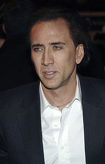 Sugar Bits - Intruder Arrested in Nicolas Cage's Home
