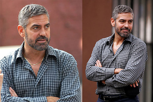 Clooney Loves Betting on His Bachelorhood
