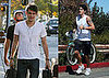 John Mayer Keeps His Body A Wonderland