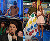 Eva + Emile + Kid Rock = Bizarre Afternoon at TRL
