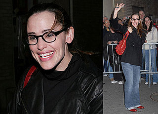 Would You Go See Jennifer Garner on Broadway?