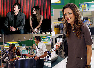 Rachel Bilson's Chuck Debut Is Almost Here