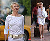 Cameron Diaz Is All About Green Living and Vegas