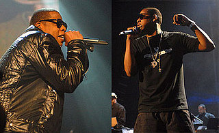 Jay-Z Performs at Hammerstein Ballroom, Dedicates Song to Kanye's Deceased Mother