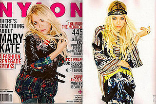 Mary-Kate Olsen Hospitalized in New York, On the Cover of Nylon Magazine