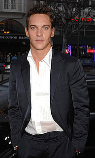 Sugar Bits - Jonathan Rhys Meyers Arrested