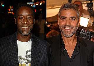 Clooney and Cheadle to be Honored by Nobel Laureates