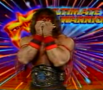 Ultimate Warrior Anti-Smoking PSA