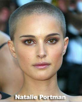 Did Natalie Portman have a nose job?