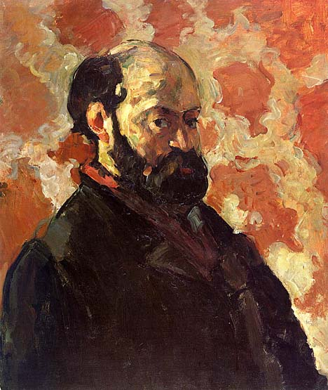 A Quick Look at Paul Cezanne
