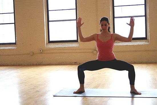 Fit's Yoga Challenge Photos