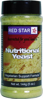 Cheesy Nutritional Yeast
