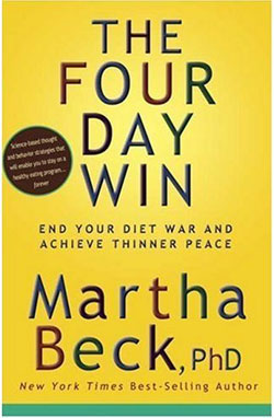 Weekend Reading: The Four Day Win