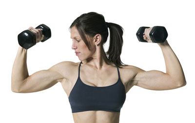 Fact or Fiction: Weight Training