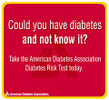 American Diabetes Alert Day is TODAY