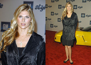 Gabby Reece to Readers: Grow Up!