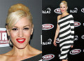 Gwen Stefani is One Healthy Diva